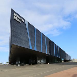 01 Museu Blau – Museu de Ciències Naturals de Barcelona. Herzog & de Meuron, 2004∕2011