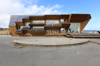 08 ENDESA Pavilion (IAAC). Margen-Lab, 2011∕2014