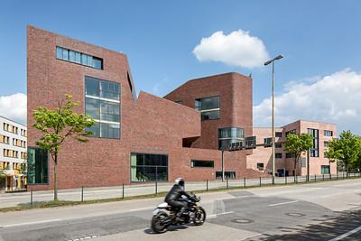05 Erweiterung Hochschule Bremerhaven