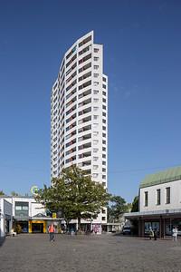 01 Aalto Hochhaus