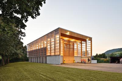 12 Salzlagerhalle. vautz mang architekten