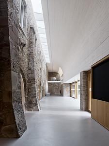 08 Haus Altenberg – Neustrukturierung der Jugendbildungsstätte des Erzbistums Köln. gernot schulz : architektur