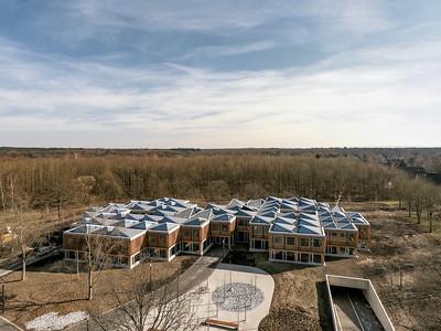 01 Ausbildungs- und Seminargebäude der Akademie für Internationale Zusammenarbeit (AIZ). Waechter + Waechter Architekten