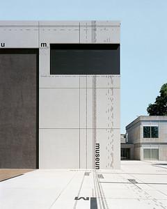 05 Erweiterung Moderne Galerie des Saarlandmuseums. KUEHN MALVEZZI mit Michael Riedel