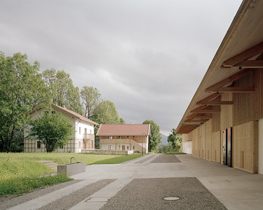 03 Hofgut Karpfsee. Florian Nagler Architekten