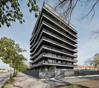 04 Wohnsolitär Gret-Palucca-Straße. Leinert Lorenz Architekten