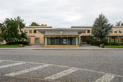 """05 Autopavillon """"IFA"""", Herbert Hoffmann, Wolfgang Timme, Gerhard Wollner - 1963"""