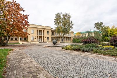 07 Kindergarten II (heute: Dokumentationszentrum Alltagskultur der DDR), Ludwig Deiters - 1952