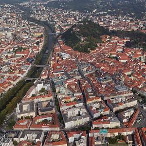 01 Luftbild Altstadt West