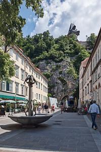 16 Schlossbergplatz