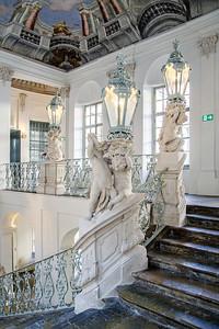 17 Museum für Geschichte  (ehem. Palais Eggenberg-Herberstein). Joseph Hueber, Riegler Riewe u.a.; 15.∕16. Jh., 1640, 1761, 2011