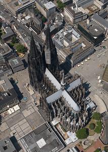 02 Weltkulturerbe und Kölner Wahrzeichen