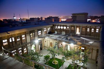 04 Murad Khani. Altstadt zwischen Jade Maiwand und Ibn-e Sina Road, 17. Jahrhundert, Restaurierung seit 2006