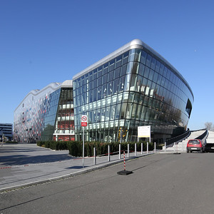 01 ICE Krakow Congress Centre. Ingarden & Ewý Architects, Arata Isozaki & Associates, 2014