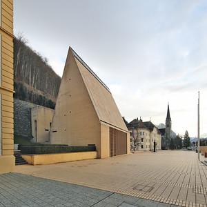 04 Neues Landtagsgebäude. Hansjörg Göritz, 2008