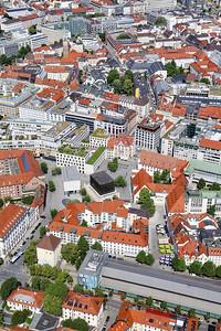 07  Jüdisches Zentrum und Münchner Stadtmuseum