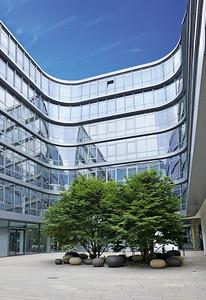 05 Siemens Headquarter