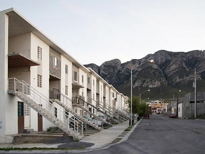 07 Viviendas sociales Las Anacuas. ELEMENTAL, 2010–2011