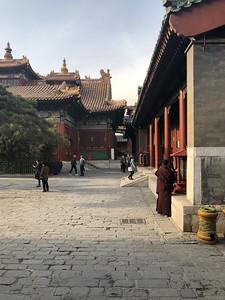 01 Lama-Tempel