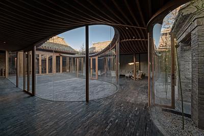 08  Qishe Courtyard