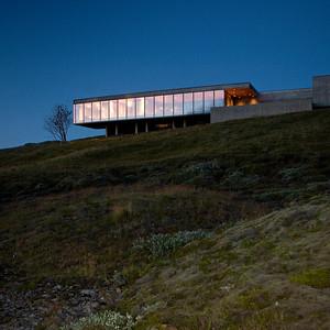 10 Ferienhaus Árborg. PKdM Arkitektar, 2009