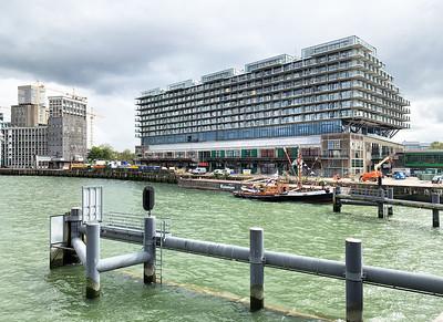 06 Fenix Lofts, Veerlaan. Mei architects and planners, 2018