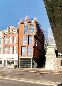 07 House on Noordereiland, Prins Hendrikkade 57. Kühne & Co, 2014