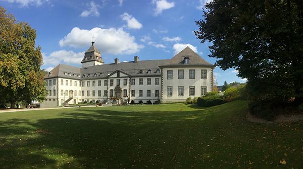 05 Kloster Grafschaft, Schmallenberg