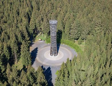 07 Lörmecke-Turm, Warstein