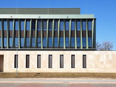 08 Fraunhofer-Institut, Lübeck