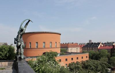 05 Stadsbiblioteket, 1920-1928, 1928-1931