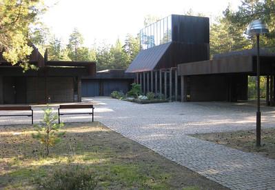 09 Storkällans kapell, 1970