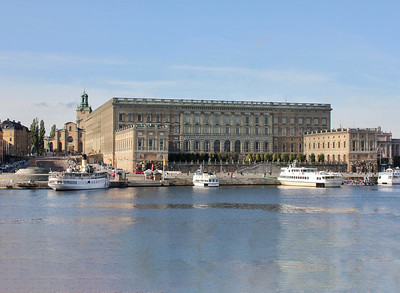 02 Kungliga slottet, 1697-1754