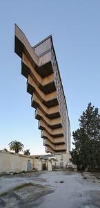 07 Hôtel du Lac (1970-1973)