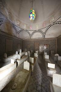 03 Tourbet el-Bey (18.–19. Jhdt.) | Tourbet el-Bey (18th–19th centuries)