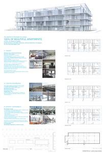 08 Baufeld 3.  Pläne | Site 3. Plans