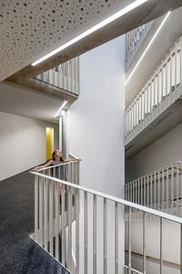 05 Gewinner | Winner: Wohnanlage wagnisART, München | Residential complex, Munich. bogevischs buero in ARGE mit SHAG Schindler Hable Architekten