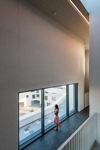 06 Gewinner | Winner: Wohnanlage wagnisART, München | Residential complex, Munich. bogevischs buero in ARGE mit SHAG Schindler Hable Architekten