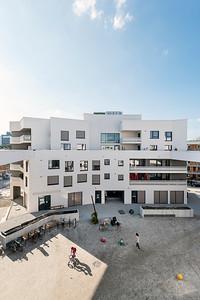 03 Gewinner | Winner: Wohnanlage wagnisART, München | Residential complex, Munich. bogevischs buero in ARGE mit SHAG Schindler Hable Architekten