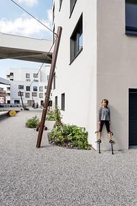 02 Gewinner | Winner: Wohnanlage wagnisART, München | Residential complex, Munich. bogevischs buero in ARGE mit SHAG Schindler Hable Architekten