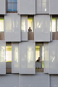 19 Shortlist: Ludloff Ludloff. SOS Kinderdorf, Botschaft für Kinder, Berlin | SOS Children's Village, Embassy for Children, Berlin.