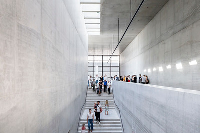07  Preisträger | Prize Winner: David Chipperfield Architects. James-Simon-Galerie, Berlin