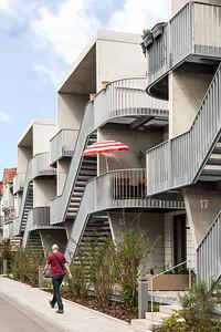 16 Shortlist: schneider+schumacher. Kostengünstiger Wohnungsbau Oberrad, Frankfurt am Main | Affordable housing Oberrad, Frankfurt am Main