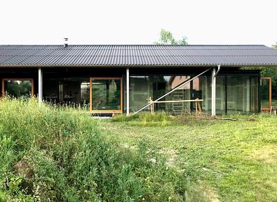 20 Shortlist: SUMMACUMFEMMER ARCHITEKTEN. Wohnhaus bei Dresden | Residential house, Dresden