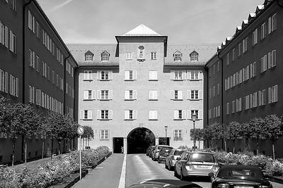 06 Borstei, München