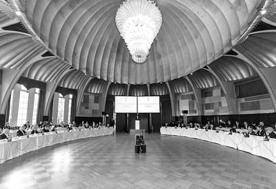 11 Konferenz zur Schönheit und Lebensfähigkeit der Stadt No.6; 26./27. März 2015 Rheinterasse Düsseldorf