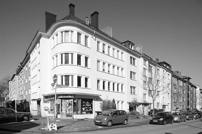12 Eckhaus Dortmund 50er Jahre