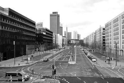 01 Europa-Allee, Frankfurt