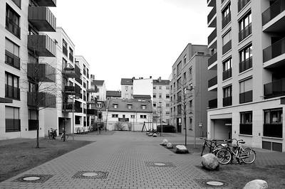 05 Europaviertel Frankfurt