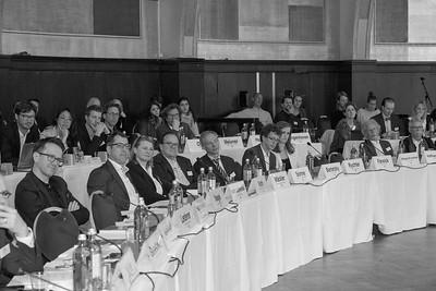 02 Deutsches Institut für Stadtbaukunst  / Konferenz zur Schönheit und Lebensfähigkeit No. 9 | Heimat Stadtquartier, 26.–27. April 2018 in der Düsseldorfer Rheinterrasse
